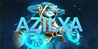 Azilya | Kolizeum 100% | Semi-Like | Item-JetParfait | No-Cheat