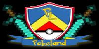 Pokeland - Serveur Pixelmon - CRACK ON