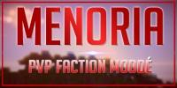 ► Menoria | NoLagg | Factions | 300+ | 1.7.10 | Launcher ◄