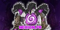 ●NEXION-NETWORK● SERVEUR PVP/FACTIONS/RPG 1.7 [LAUNCHER]