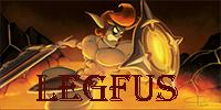 LEGFUS 2.10 - OBJETS 2.40, Costumes - Free To Play