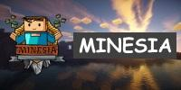 ● MINESIA ●  LAUNCHER PVP-FACTION !