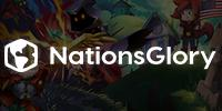 NationsGlory - PvP/Faction | Moddé | Map Monde