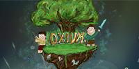♦ Play.Oxium-Network.fr ♦ Skyblock | +130 challs | Dimensions | Boss