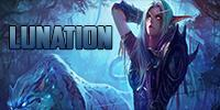 LUNATION [Legion 7.3.5]