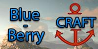 ▐► BlueBerry Craft | PVP / FACTIONS | 1.8.8 Multi-versions | STABLE◄▌